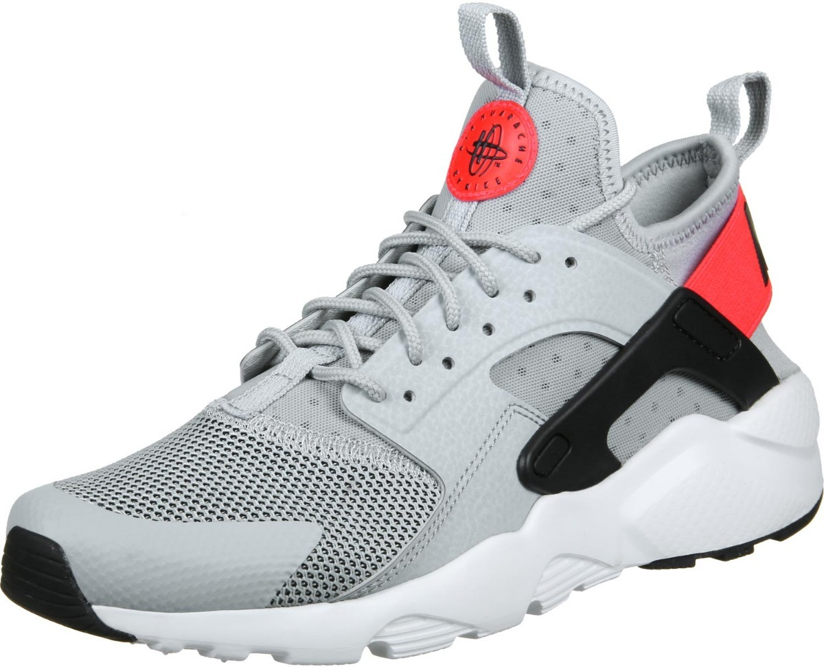newest collection fd1c4 d3188 nike huarache ultra gris naranja fluorescente. Cargando zoom.