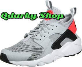 amazon nike huarache gray cuero 348c9 9eb04