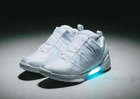 Nike Hyperadapt 1.0 Volver Al Futuro Originales 7.5mx