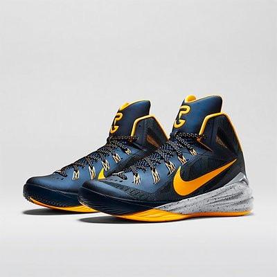 Nike Hyperdunk 2014 Paul George PE - Available Overseas ... |Paul George Shoes Hyperdunk 2014