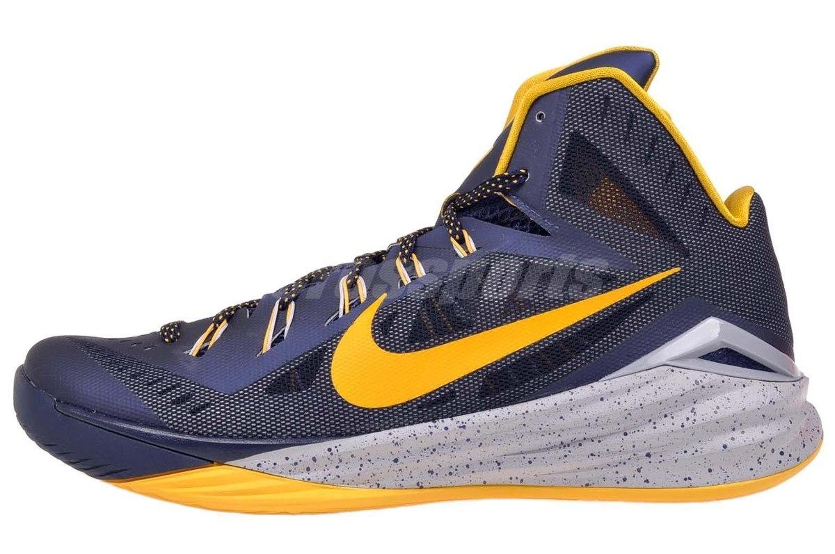 Nike Hyperdunk 2014 Paul George PE - Available Now ... |Paul George Shoes Hyperdunk 2014