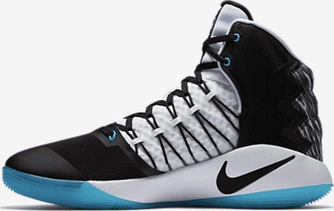 Nike Hyperdunk 2016 Premium N7 Basquetbol Mayma Sneakers ... 33ec418cc