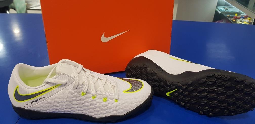 online store 335e5 2ab6a Nike Hypervenom 3 Academy Tf