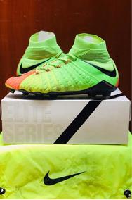 wide range sleek special section Nike Hypervenom 4 Pares