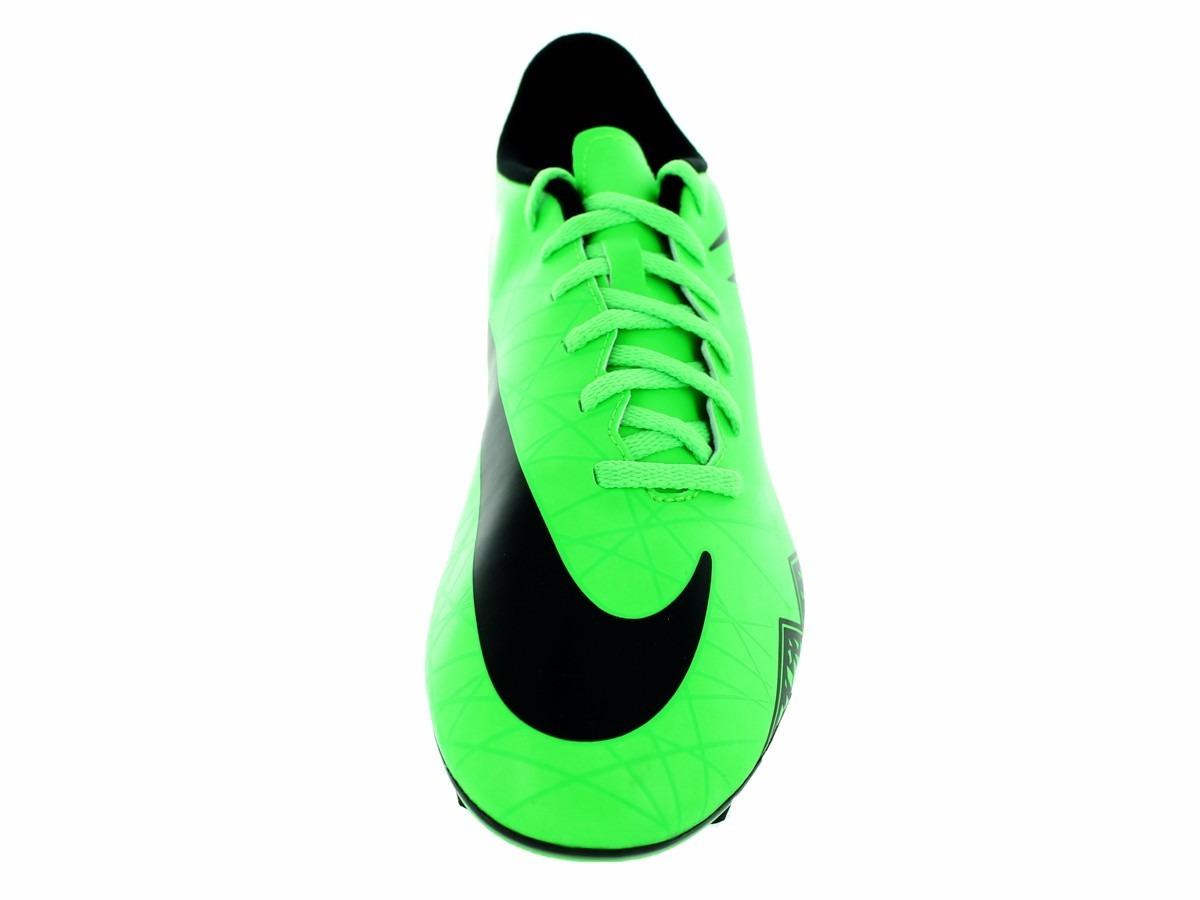 7aa75826a8ada nike hypervenom phade fg verde tenis futbol pasto adulto tac. Cargando zoom.