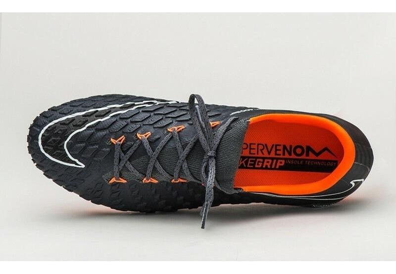 fresh styles watch great quality Nike Hypervenom Phantom 3 Elite Flyknit Acc Tacos Futbol 7.5