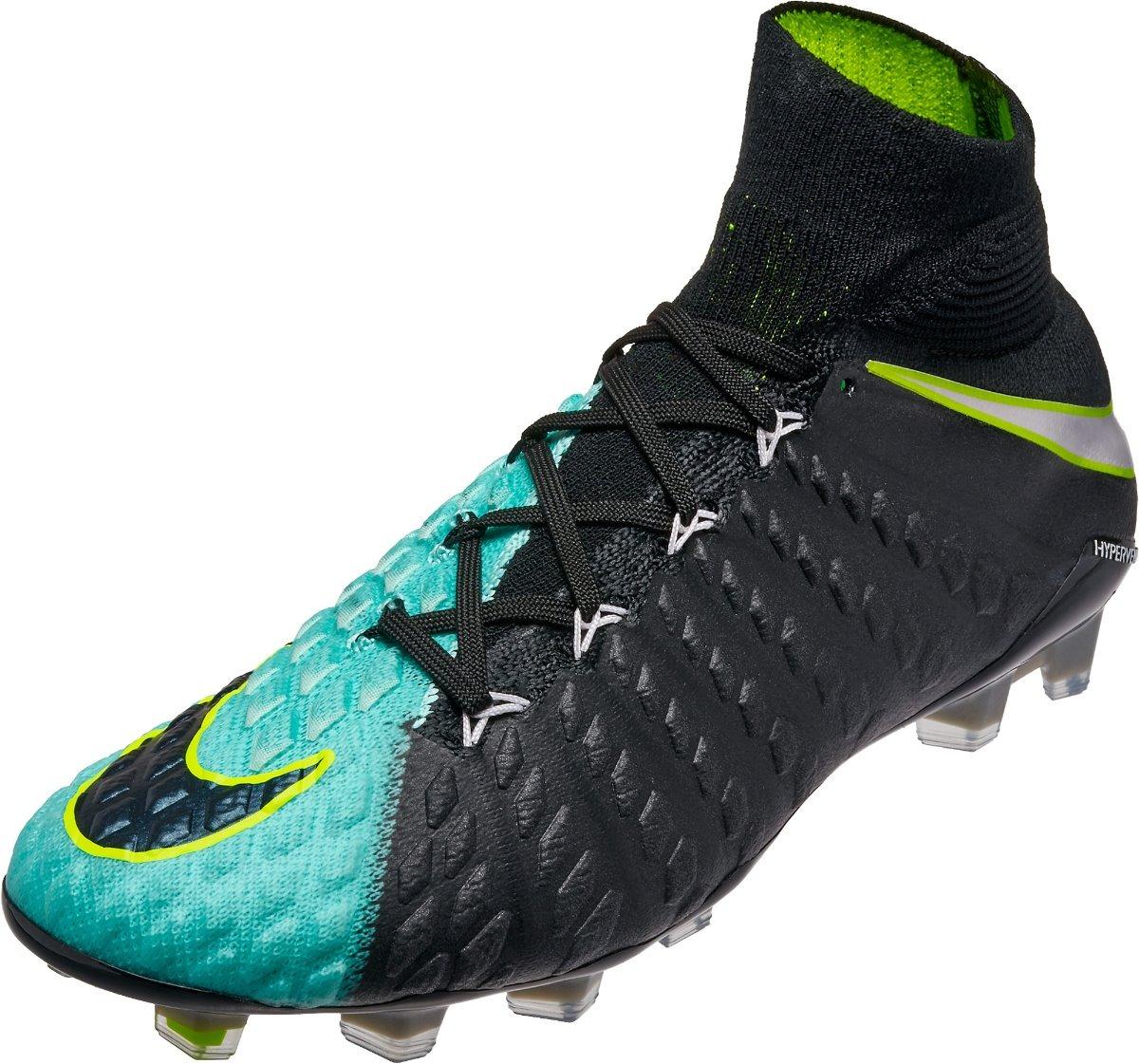 site réputé 7e46c cee04 Nike Hypervenom Phantom 3 Flyknit Acc Tacos Futbol Mujer Mx3