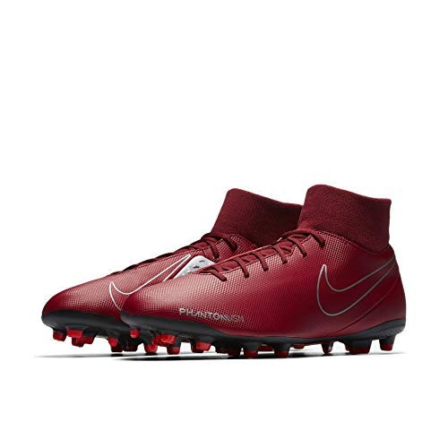 29acd6b8275a1 Nike Hypervenom Phantom Vision Club Df Mg Soccer Cleat Team