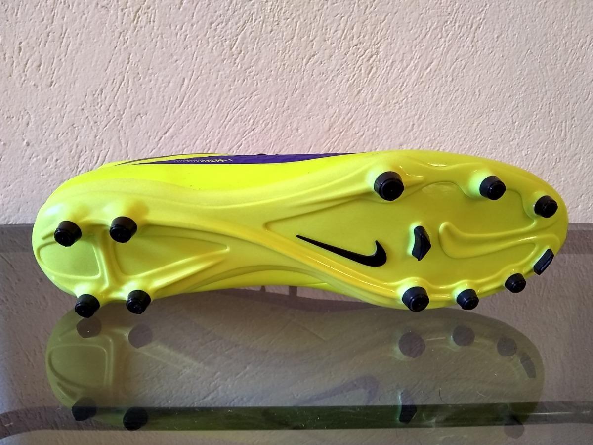 Nike Hypervenom Tacos Verde Original -   899.00 en Mercado Libre 6c7890fbf2d98