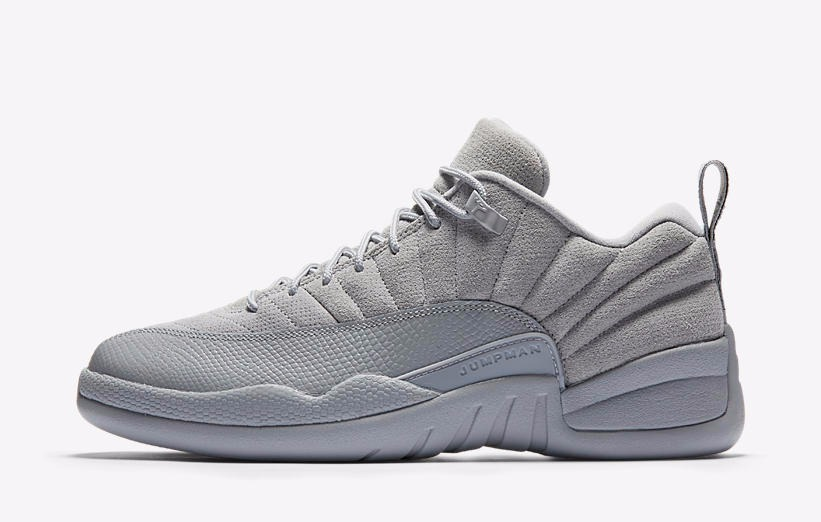 en soldes dd3d9 dd47a Nike Jordan 12 Retro Low Michigan