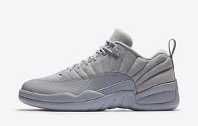 en soldes f2851 f190b Nike Jordan 12 Retro Low Michigan