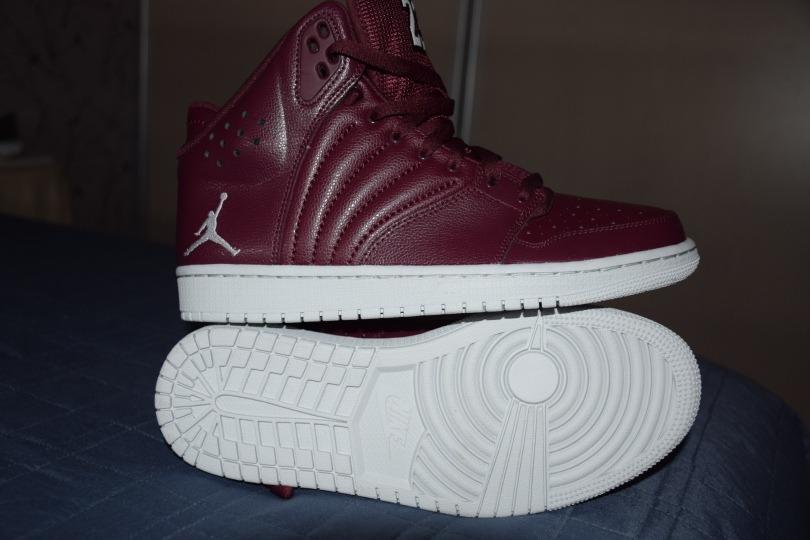 0fcf93bf9a0b Nike Jordan 23 - Talle Us 8