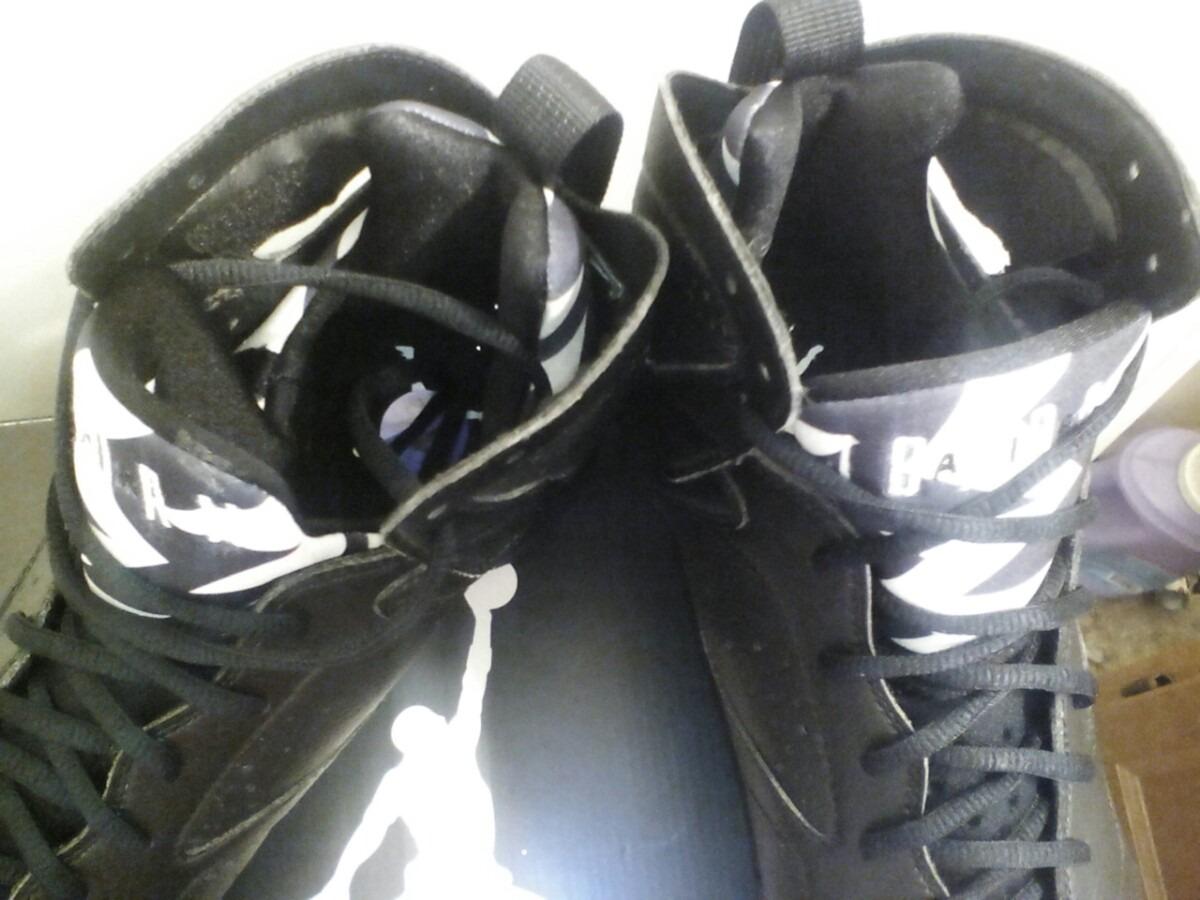 Nike Jordan Taquetes