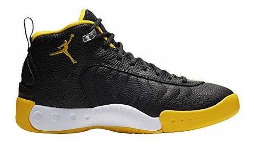 nike jordan jumpman pro zapatillas de baloncesto de cuero pa