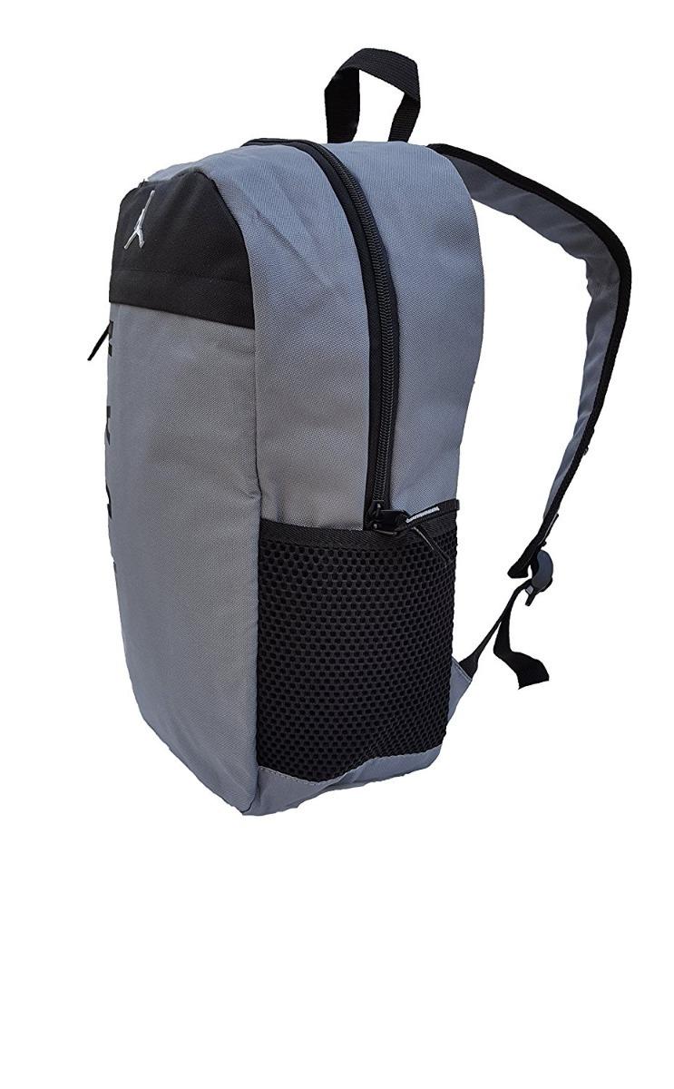 best website a49ca fb82c nike jordan jumpman youth backpack. Cargando zoom.