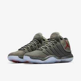 53345a69aa1 Tenis De Basquete Jordan Super Fly 5 Nike Air Masculino - Tênis no ...