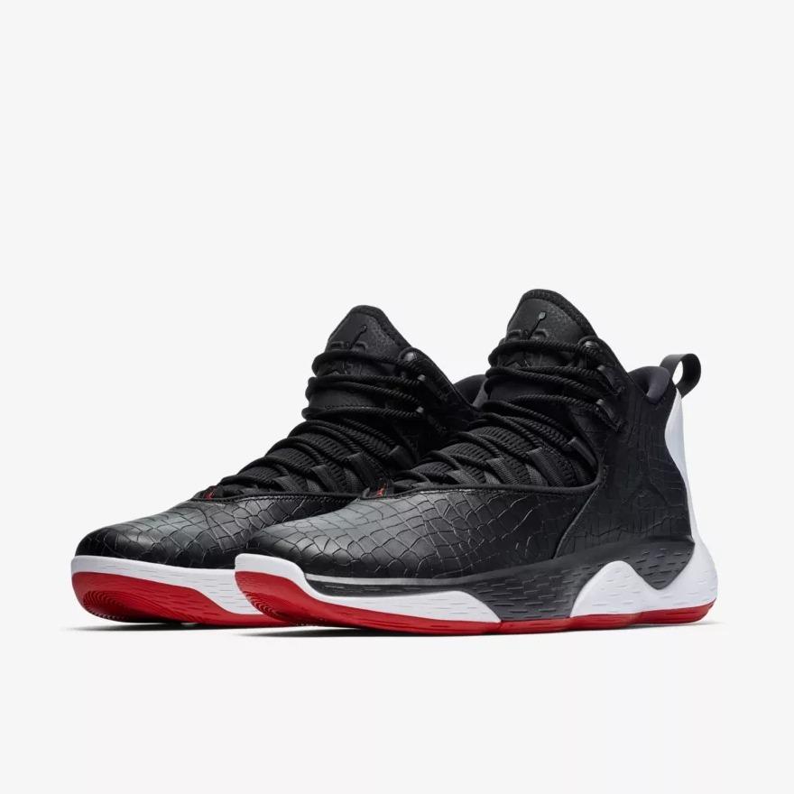 Nike Jordan Super.fly Mvp L Basquetbol Mayma Sneakers -   3 955ffcd5adc