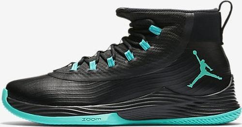 nike jordan ultra fly 2 basquet zapatillas urbana 897998-012
