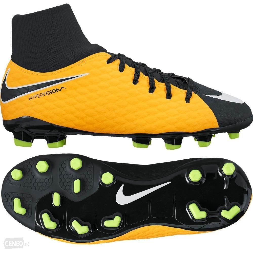 Nike Jr Hypervenom Phelon 3 Df Fg Tacos Futbol 24 Mx -   1 ea50e019c5692