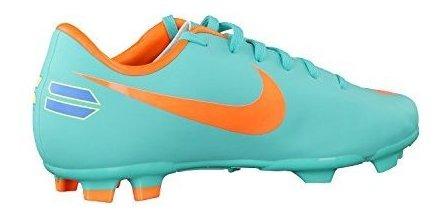 separation shoes 6d174 5ac2b Nike Junior Mercurial Victory Iii Botas De Futbol Terrestre