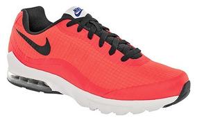 Nike Air Max Invigor SE Hombre NegrasBlancas 870614 003