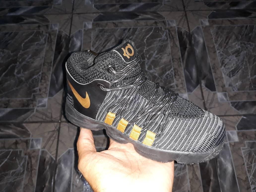 quality design 17aa8 c71c4 Nike Kd 9 Élite Kids (30-35)