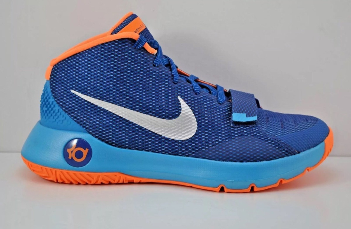 on sale bd61e de658 nike kd trey 5 iii high tops talla 10 5. Cargando zoom.