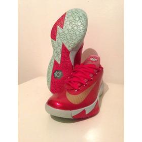 Nike Kevin Duran Rojas