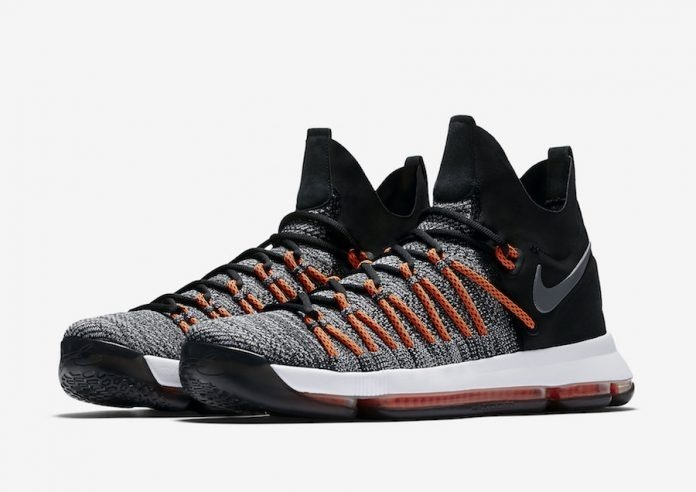 e9ce3b8b1519 Nike Kevin Durant 9 Elite - Basquete - R  449
