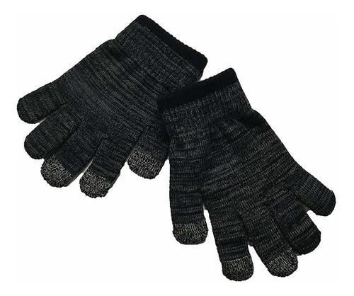 nike kids 'guantes de punto
