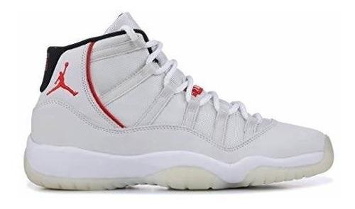 nike kids jordan air 11 gs retro de baloncesto (6.5)