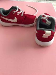 0e88f6373 Zapatillas Nike Bebe Talle 18 - Ropa y Accesorios en Mercado Libre ...