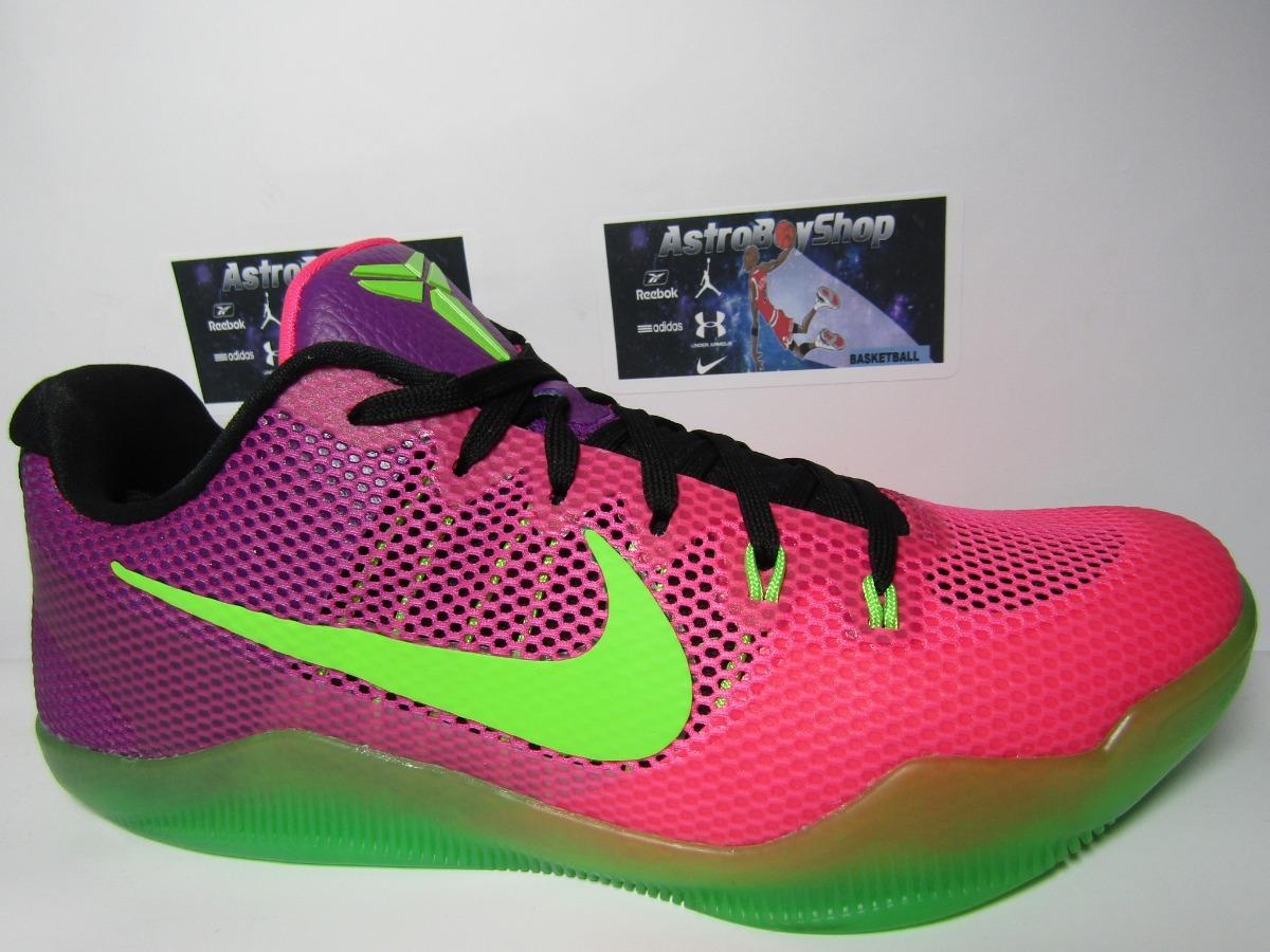 online retailer ec724 ccbdd Nike Kobe Xi Mambacurial Edition (26.5 Mex) Astroboyshop
