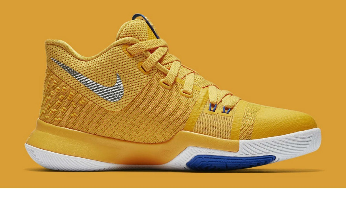 official photos b073a 9bd4d nike kyrie 3 mac and cheese basquetbol mujer mayma sneakers. Cargando zoom.