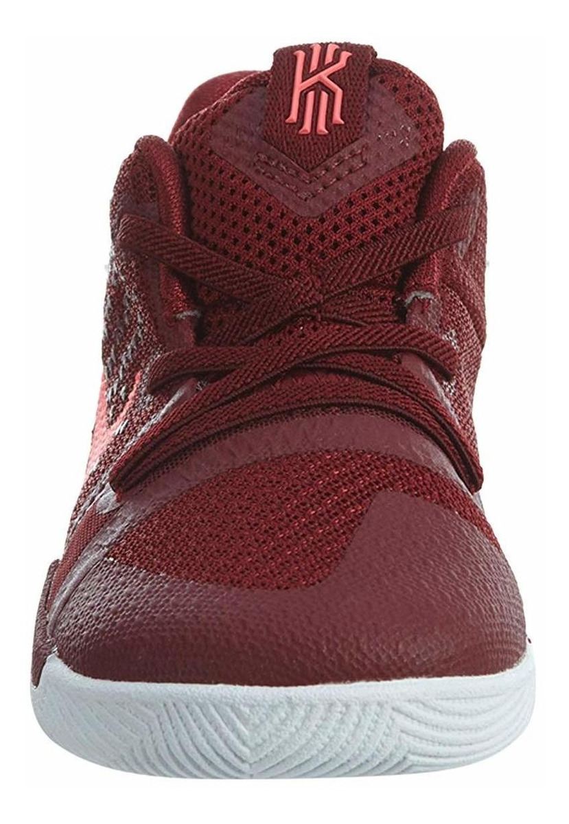 new product 86611 29d93 Nike Kyrie 3 Toddlers Zapatos Team Rojo/hot-punch Blanco 869