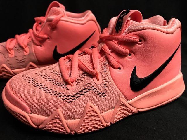 huge discount 03d81 3d5a4 Nike Kyrie 4 Atomic Kids.