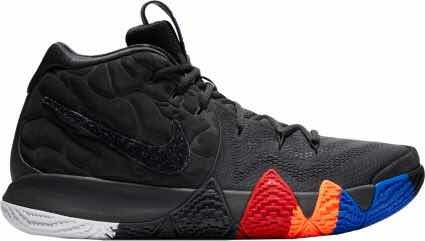 best service 89143 e20a8 Nike Kyrie 4 Bruce Lee Mamba Basquetbol Basketball (6011)