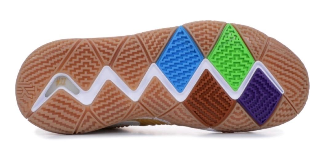 size 40 b2c57 ce9cd Nike - Kyrie 4 Ctc - Bv0426-900 - Zapatos Baloncesto
