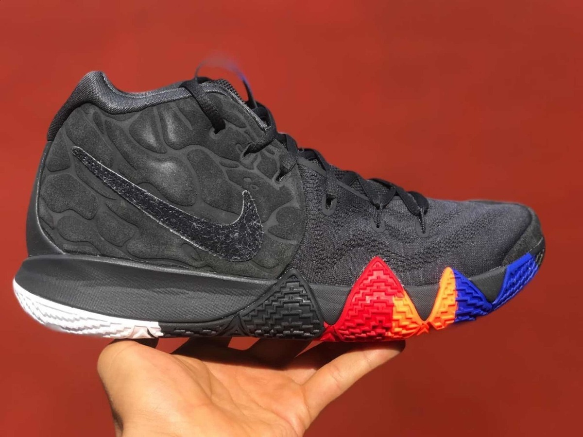 big sale 00f16 33341 Nike Kyrie 4 Monkey Year 28 Mex Lebron Jordan Kyrie Kd Nba