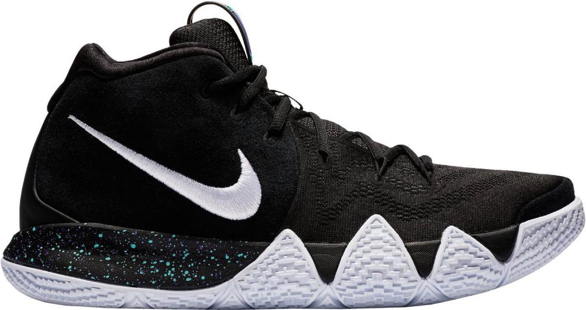 Nike Kyrie 2 4 Negros kyrie Originales 2 Kyrie en a85047
