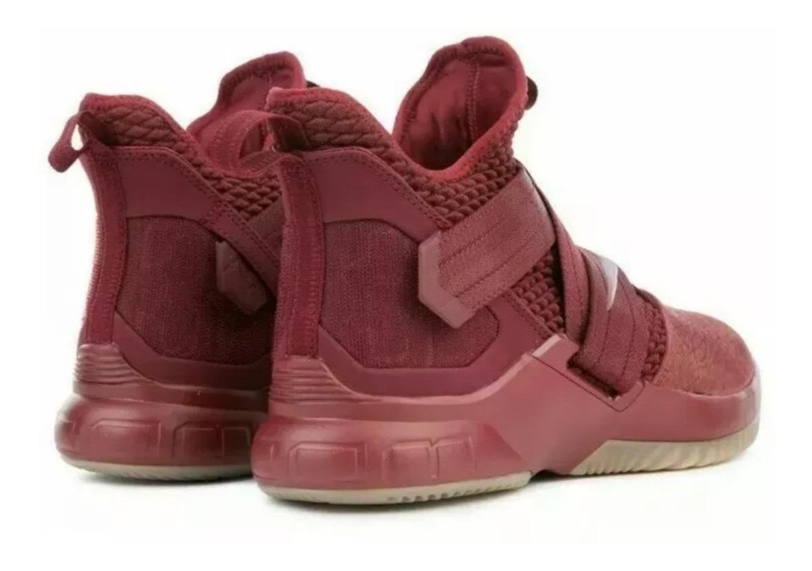 new concept b083e 5c238 Nike Lebron 12 Sfg