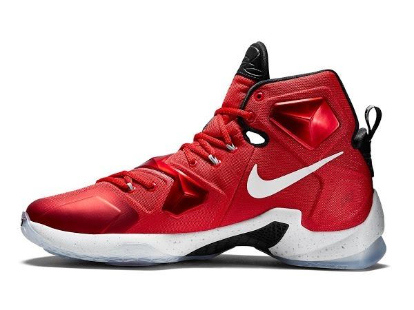 a83a3c474856 ... promo code for nike lebron 13 basquetbol bota mayma sneakers 77278 129cc