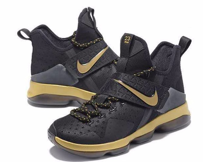 Nike Lebron 14 Tenis Basquete Original Esporte Corrida Shoes - R ... 1edef184c3071