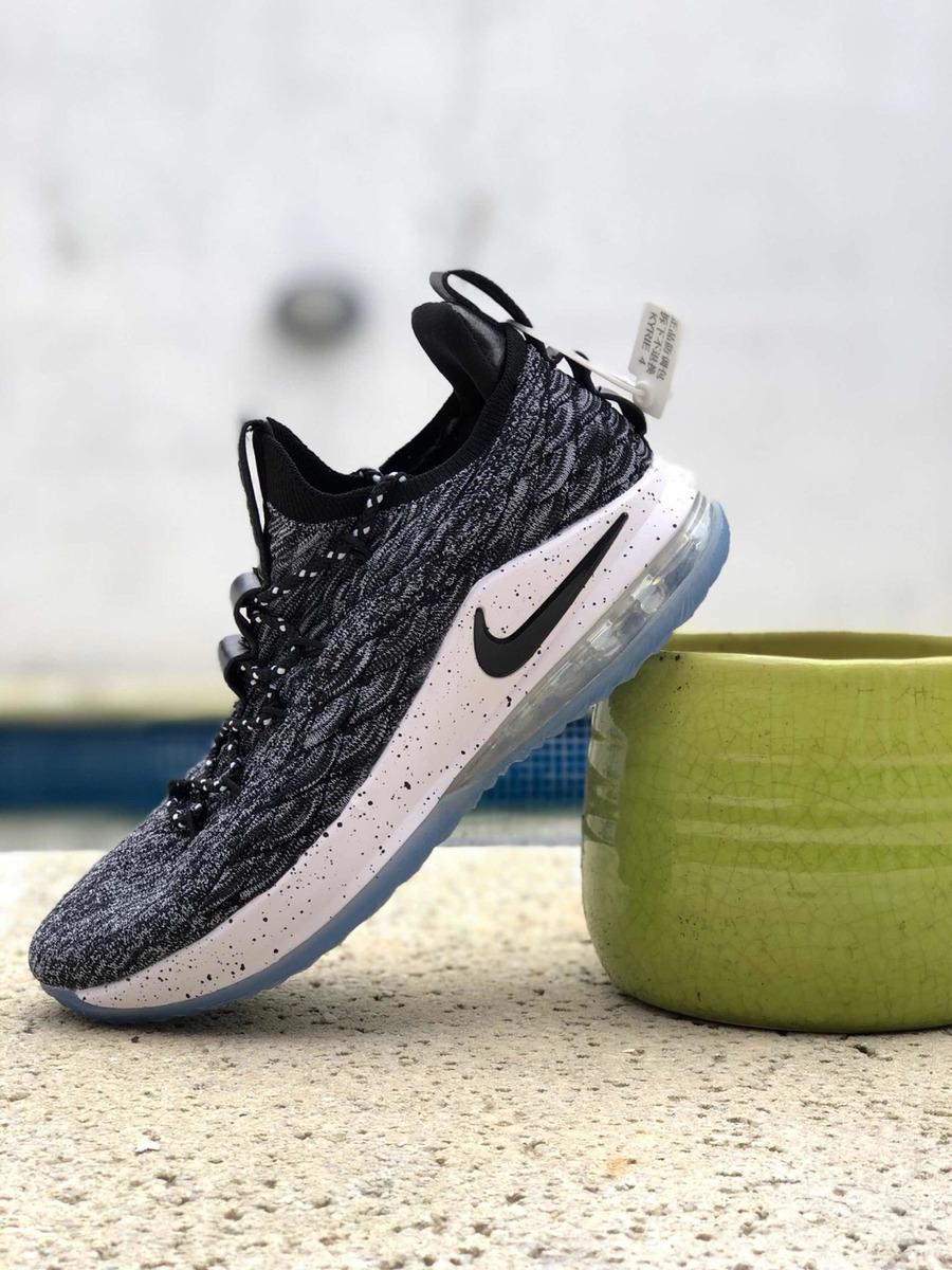 new concept cc492 e649a Nike Lebron 15 Low
