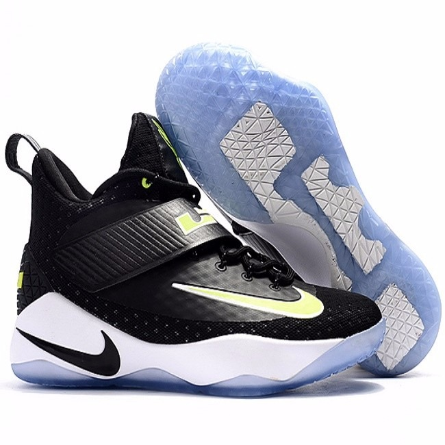 ac0e9338cb8 Nike Lebron James Soldier 11 Air X Original Importado Nba Xl - R ...