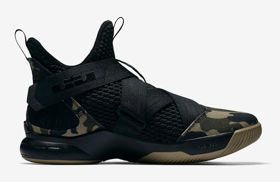 8122a188aac ... low price nike lebron soldier 12 camo. cargando zoom. 275af 55f64