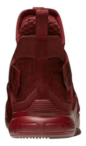 new arrival 6d21e 83c60 Nike Lebron Soldier 12 Team Red Gum