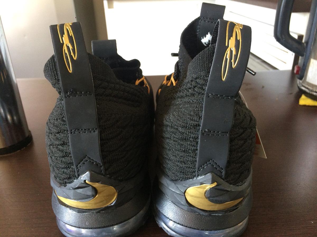 Nike Lebron Soldier 15 - $ 129.900 en Mercado Libre
