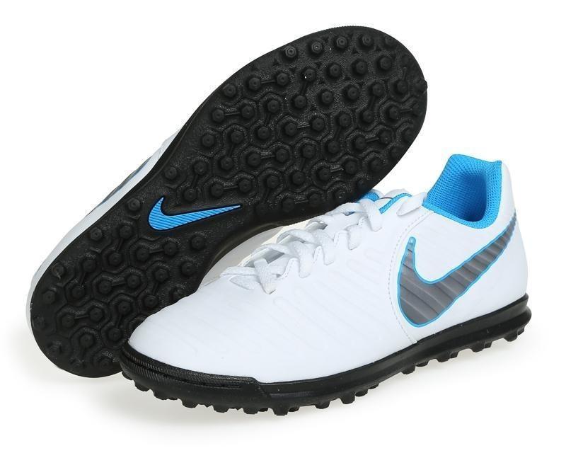 Nike Legendx 7 Club Tf - Talle 36 (4 e58e3cdc03fd7