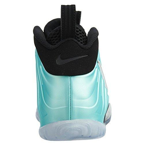 15d47df9025f0 Nike Little Posite Pro Gs Big Kids Shoes Island Green   Plat ...